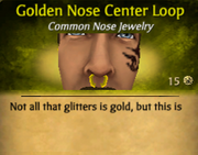 GoldenNoseCenterLoop