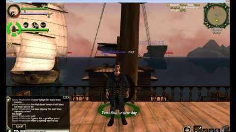 Video Pirates Online A Farewell Pirates Online Wiki Fandom
