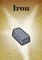 IronCard