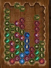 Hardcore potionmaking