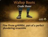 Wallop Boots