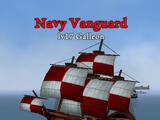 Navy Vanguard