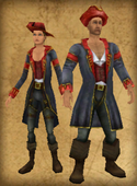 Rogue Privateer