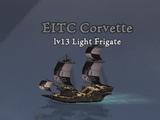 EITC Corvette