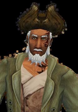 Ezekiel Rott Profile