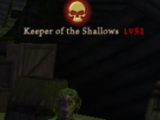 Keeper of the Shallows