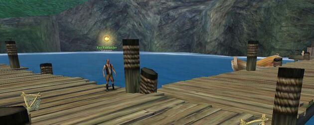 Tortuga Fishmaster