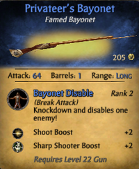 UpdatedPrivateer'sBayonet2