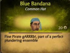 BlueBandana