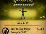Hypnotic Doll