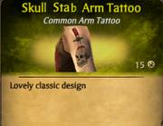 SkullStabDiscont