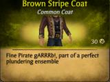 Coats (male)