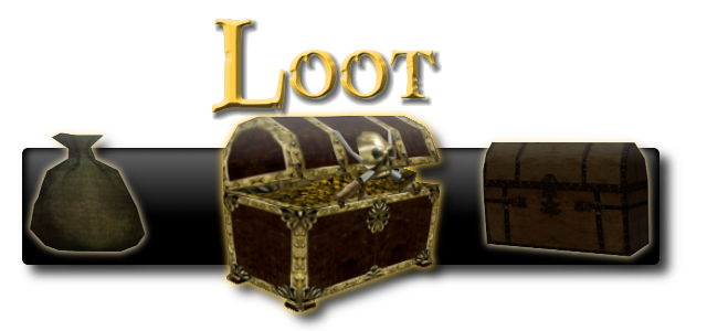 Loot banner