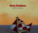 Navy Predator
