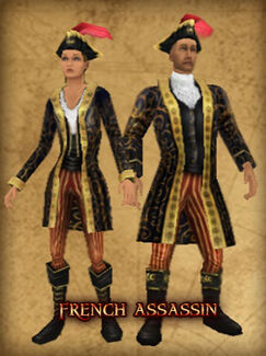 French-assassin
