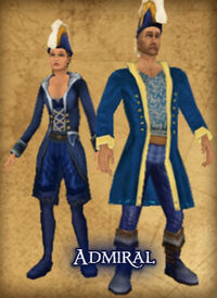 Admiralblog