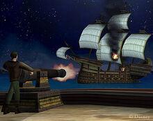Ship pvp1
