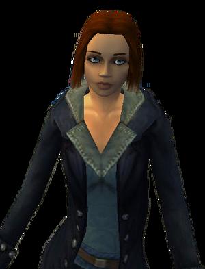 Rose Seafellow Profile