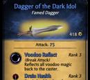 Dagger of the Dark Idol