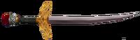 Dagger B