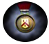 Distinguished Obedience Pin