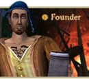 Founder's Feast