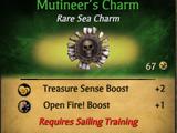 Mutineer's Charm