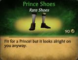 PrinceShoes