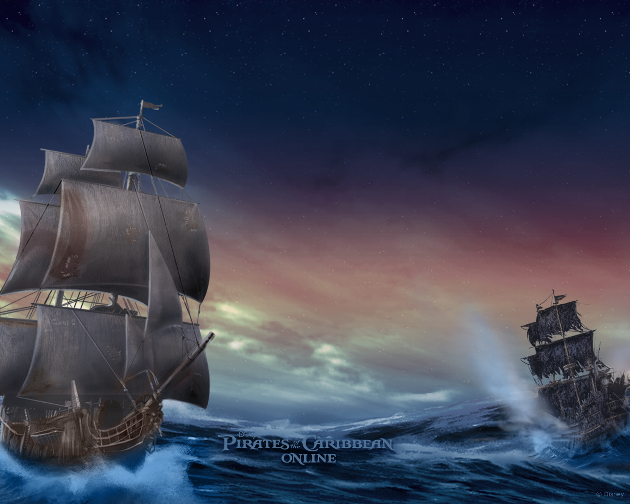 Pirates Of The Caribbean 5 Wallpapers Ship: User Blog:Speedybilly10/Ship Of The Line Comming