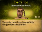 EyeTat