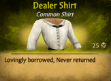 Dealershirt
