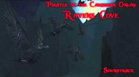 POTCO Ravens Cove Soundtrack