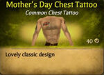 Mother'sDayChestTat