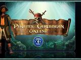Disney XD - Pirates Online