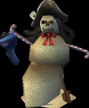 Jolly Roger Sandman