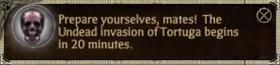 Tortuga20Min