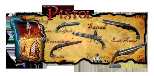 Title Pistols