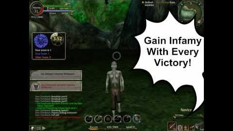 Pirates Online - Sneek Peek Infamy