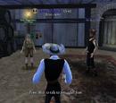 Secret Trading Outpost