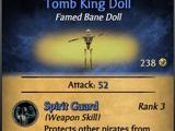 Tomb King Doll