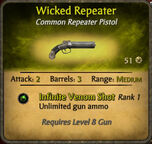 Wicked Repeater 2010-11-03
