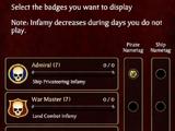 Badges (Menu)