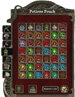 PotionsPouch
