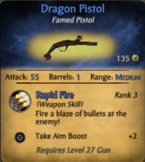 Dragon Pistol