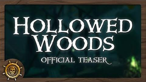 Trailer Hollowed Woods Returns