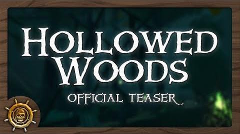 Trailer Hollowed Woods Returns