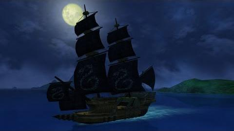 Video Potco The Ship Sets Sail Remembering Tribute Pirates