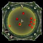 Quest compass