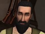Erasmus Grimsditch