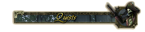 Quests header